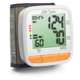 Wrist Digital Blood Pressure Monitors