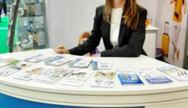 "Little Doctor International (S) Pte. Ltd at the Forum ""Russian Health Week"""
