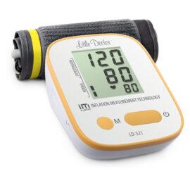 Upper Arm Digital Blood Pressure Monitors